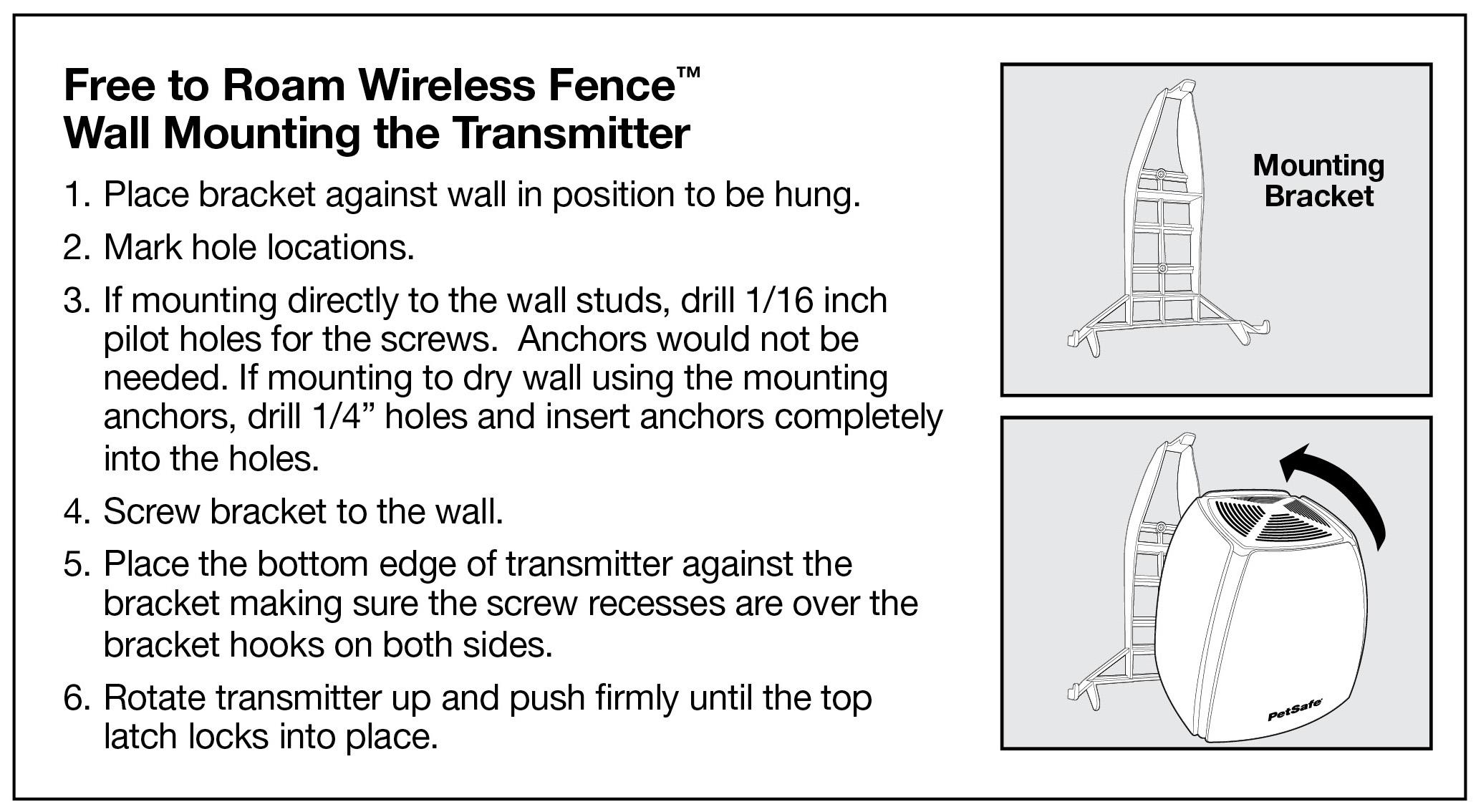 close - Petsafe Wireless Fence
